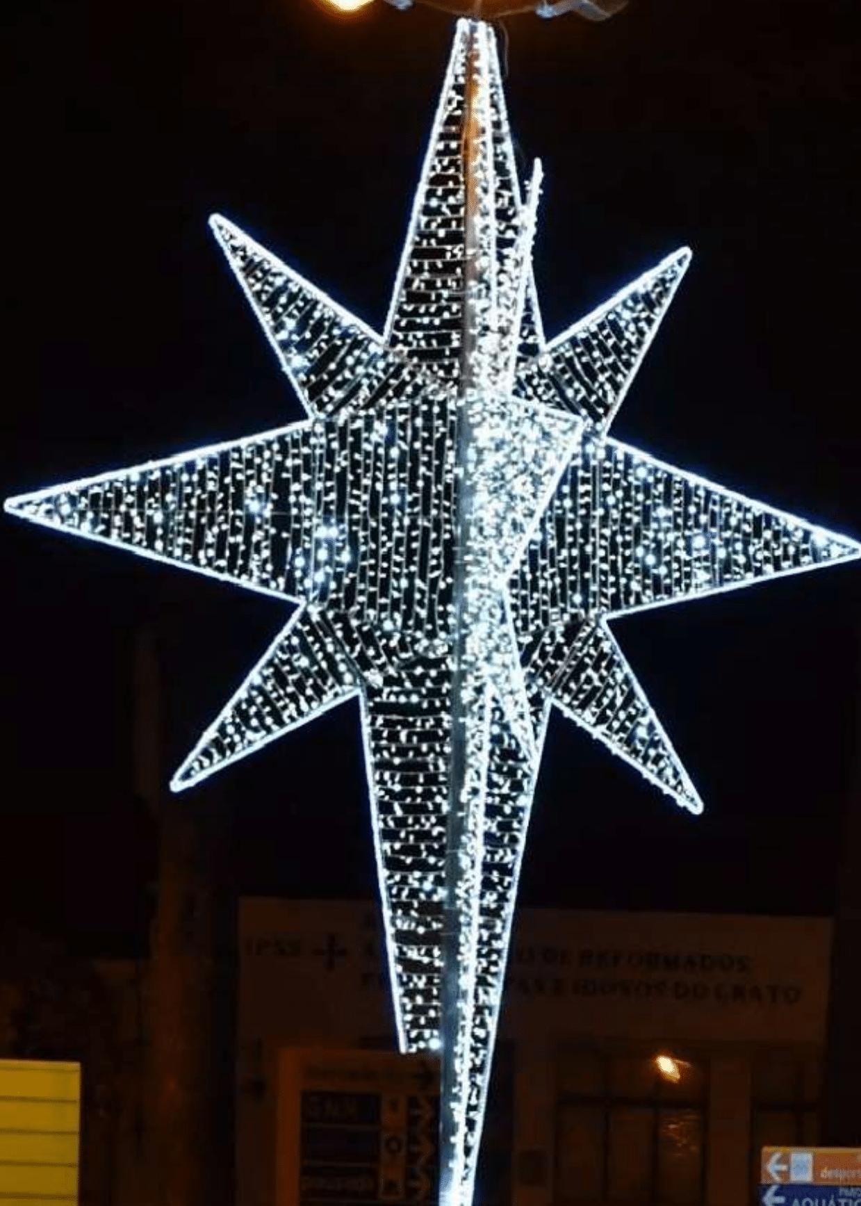 Iluminações Natal