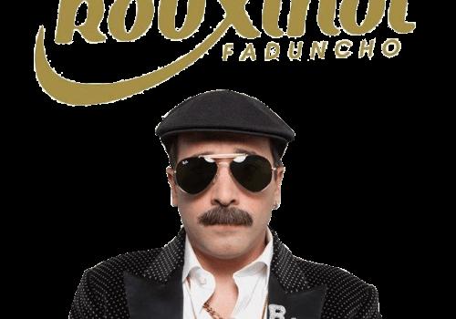 Rouxinol Faduncho